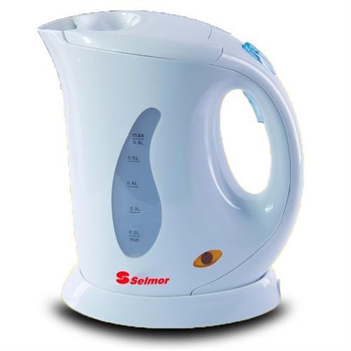 קומקום טיולים Selmor SE391 0.6 ליטר
