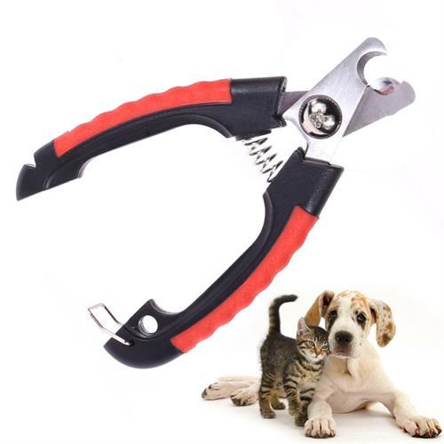 קוצץ ציפורניים מקצועי לכלב/חתול