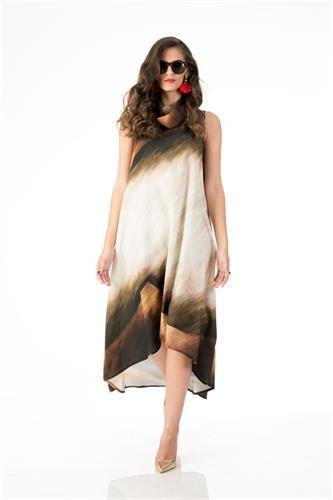 שמלה סהרה