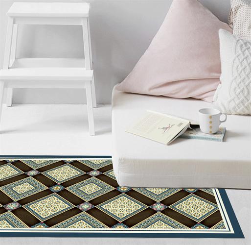 שטיח pvc לבית