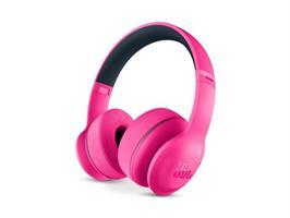 """אוזניות JBL Everest 300 Bluetooth, אוזניות קשת אלחוטיות, בעלות דרייבר 40 מ""""מ איכותי עם באסים מודגשים"""