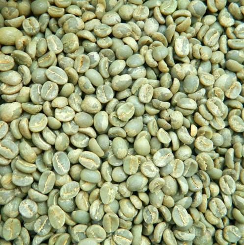 קפה ירוק בורונדי - Burundi AA