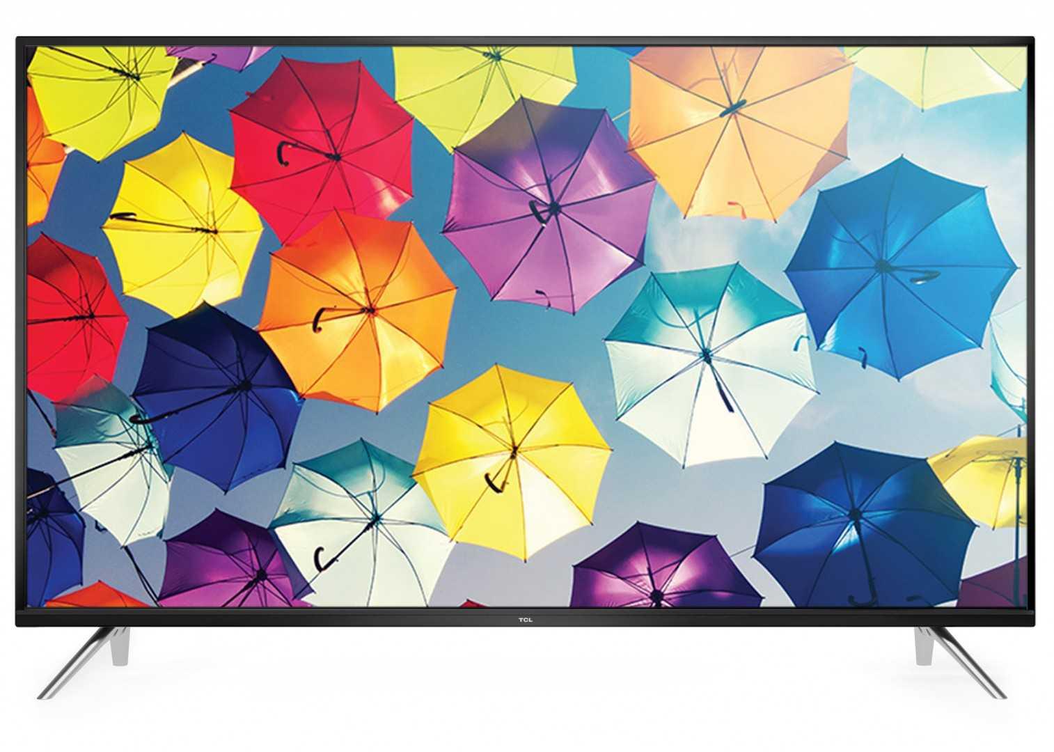 טלוויזיה TCL 43S6500 Full HD 43 אינטש