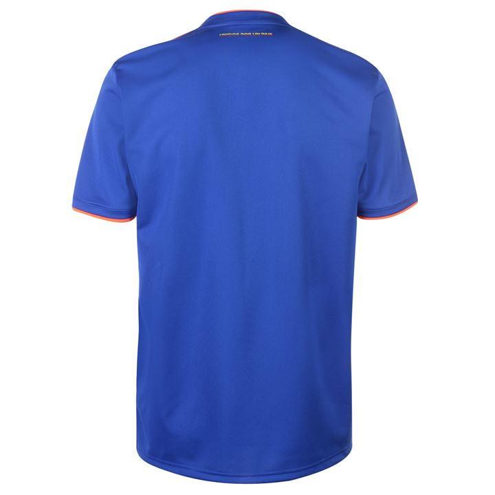 חולצת נבחרת קולומביה