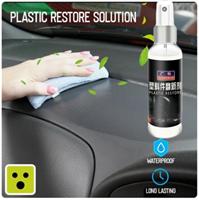 תרסיס לחידוש ותיקון חלקי פלסטיק