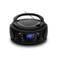 רדיו דיסק Pure Acoustic BB-880 - צבע שחור