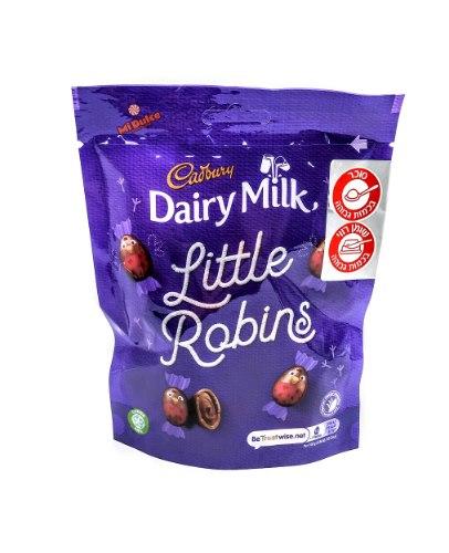 ביצי שוקולד קדבורי Little Robins