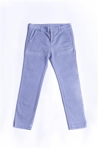 ג'ינס אפור ALEXANDER MQUEEN
