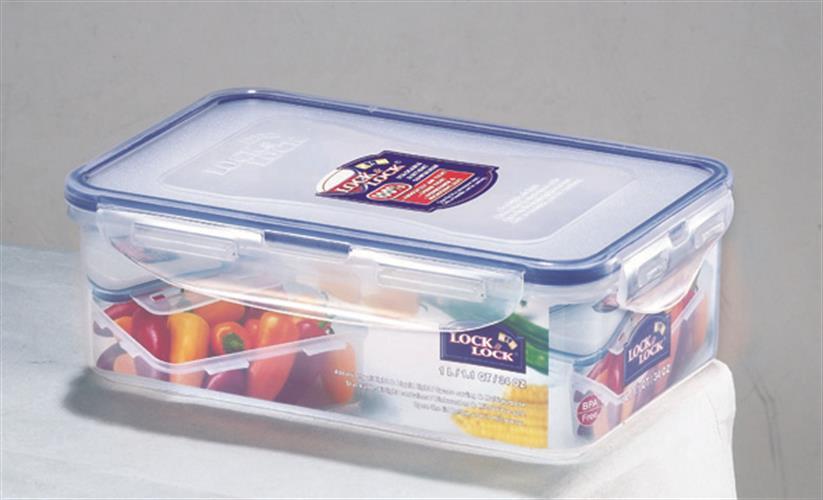 כלי לאחסון מזון- 1 ליטר/34 גרם