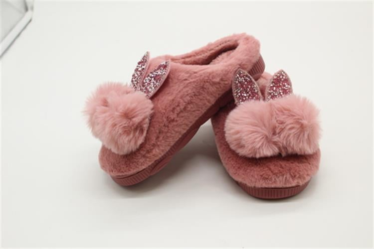 נעלי בית שפן ילדות