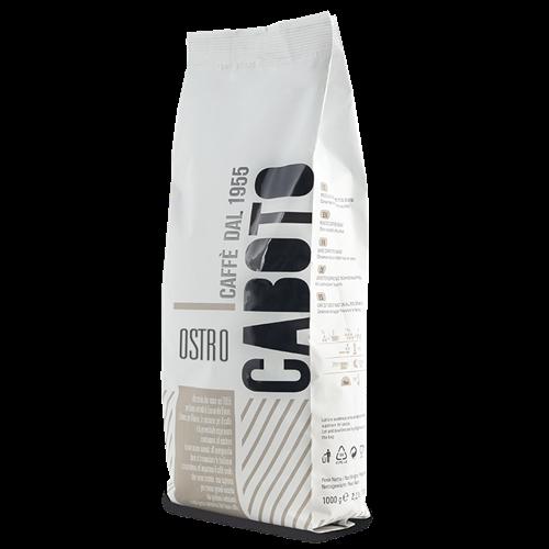 15 קג פולי קפה 100% רובוסטה Ostro , מחיר ליח' 33 שח