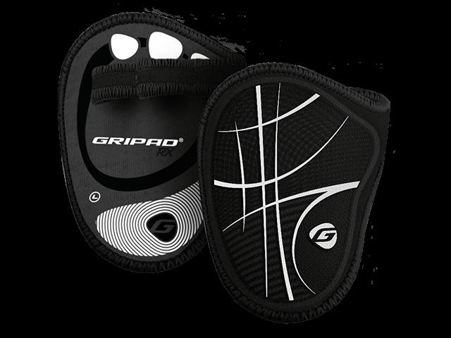 גריפד RX שחור-לבן