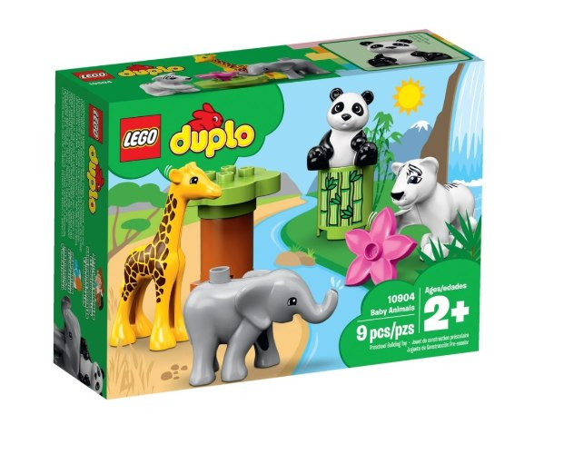 Lego Duplo 10904