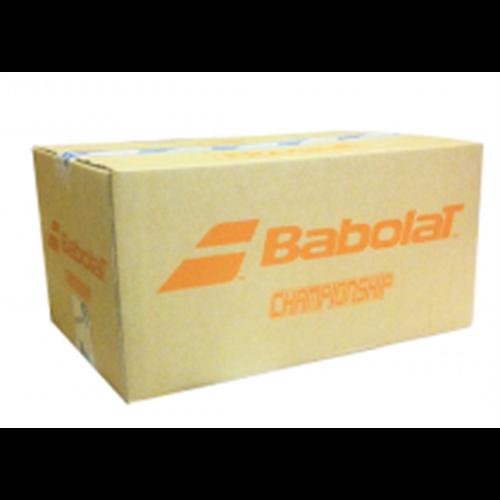 ארגז 24 קופסאות של כדורי טניס בבולט CHAMPIONSHIP X3