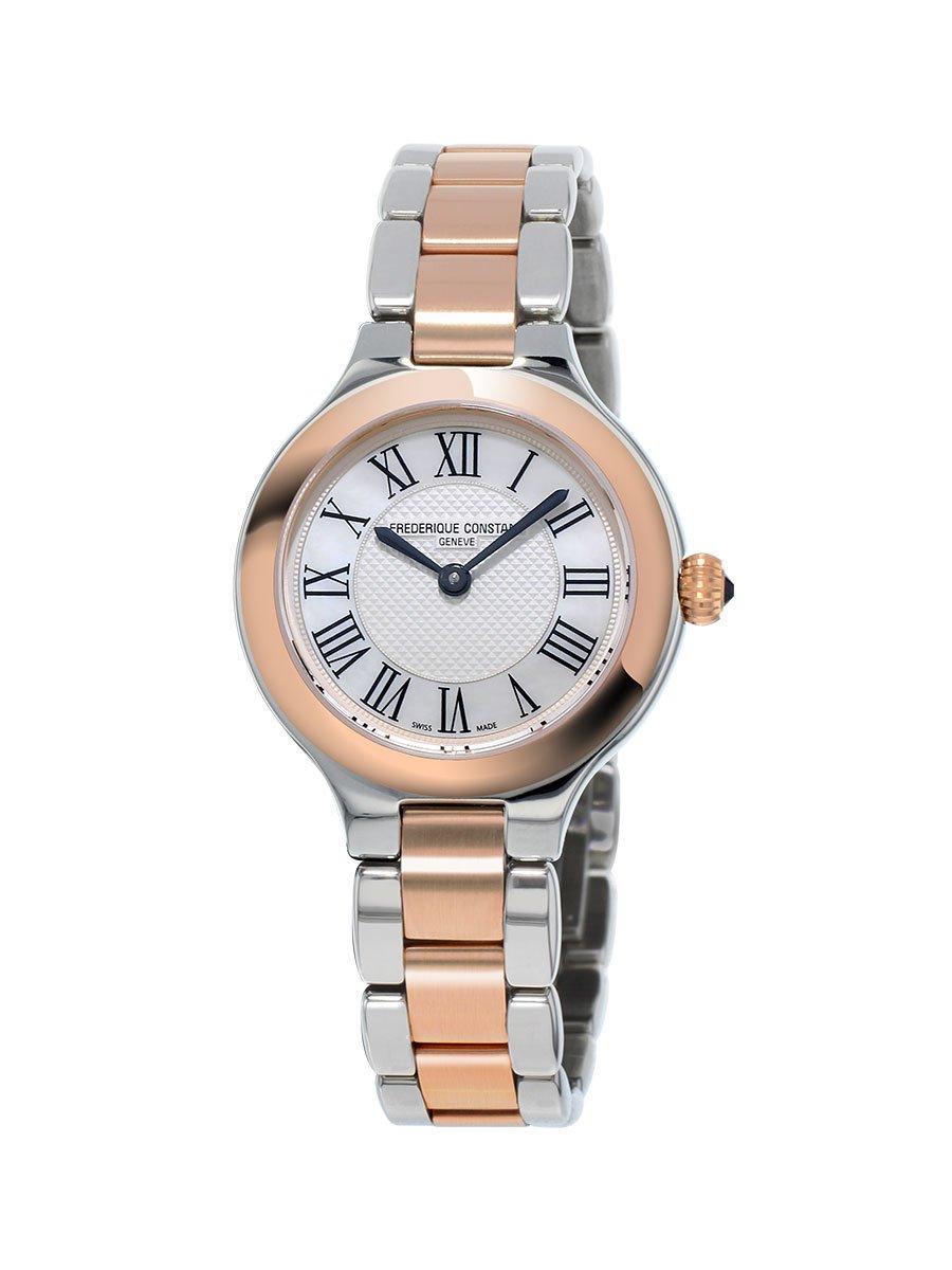 שעון יד אנלוגי נשים FREDERIQUE CONSTANT FC-200M1ER32B