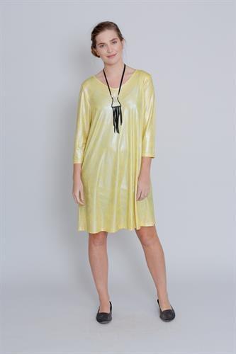 שמלת מונקו שרוול ארוך