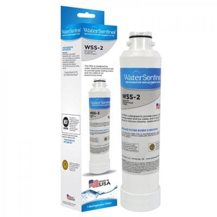 פילטר מים למקרר סמסונג דגם WSS-2 / DA29-00020B