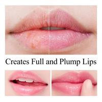 שפתון הזנה עם פיגמנט