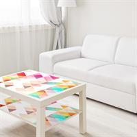 מדבקת רהיטים-  גאומטרי שיק