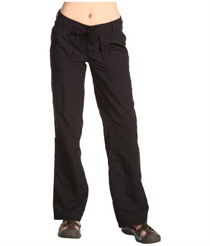 מכנס טיולים נשים נורט פייס מדגם The North Face Women horizon tempest pa Black