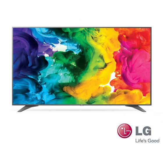 טלוויזיה 75  LG 75UH655Y
