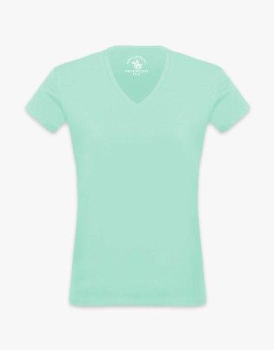חולצה V נשים