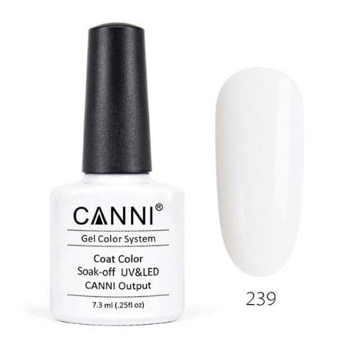 ג'ל CANNI קאני 239