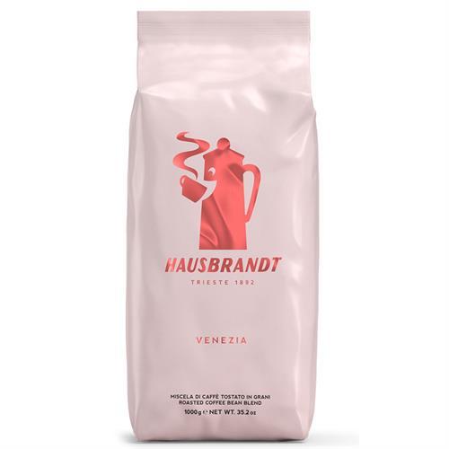 פולי קפה האוסברנדט ונציה 1 קג Hausbrandt VENEZIA