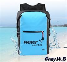 תיק גב עמיד במים – Easy.W.B