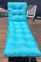 מיטת שיזוף -דגם ספיר