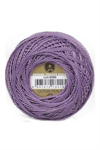 חוט ריקמה - צבע סגול ויולט 4066