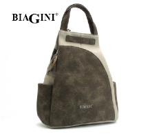 תיק אופנה BIAGINI מעצבת