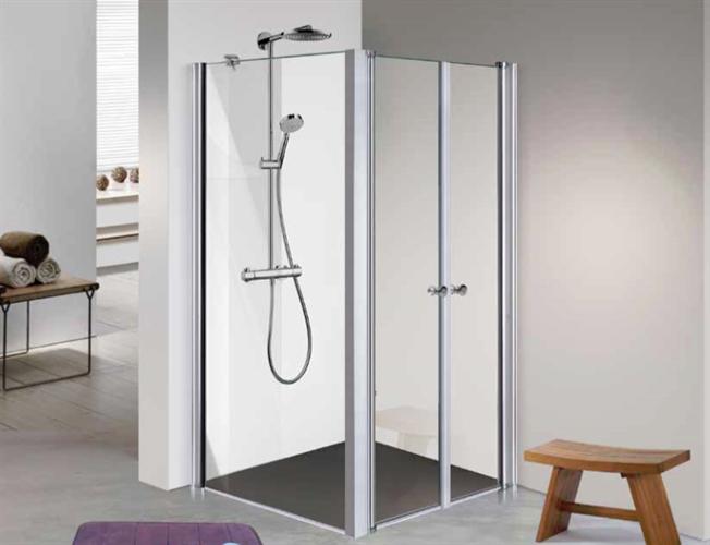PR410CUST - מקלחון לפי מידה פינתי