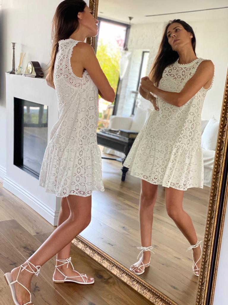 שמלת מילי