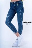 ג'ינס 09284 ANTIGO