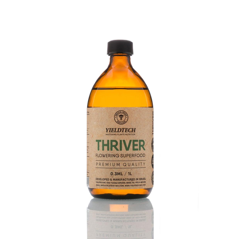 """טרייבר 250 מ""""ל Yieldtech Thriver"""