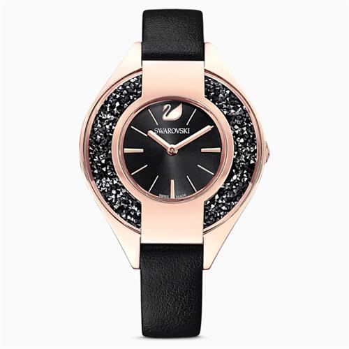 שעון Swarovski קולקציית Crystalline Sporty