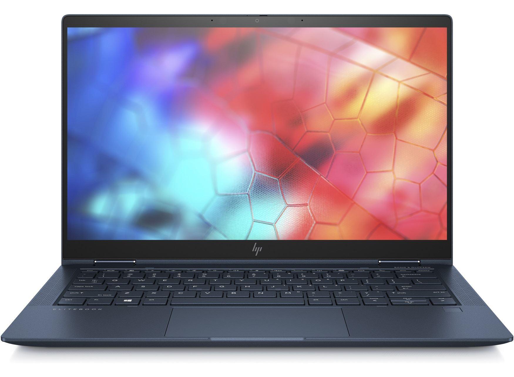 מחשב נייד HP Elite Dragonfly 9FT85EA