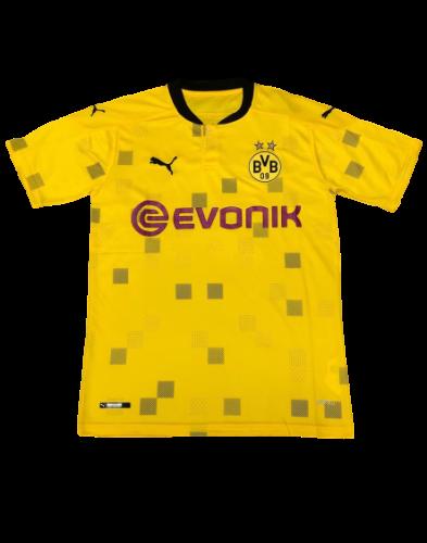 חולצת כדורגל  דורטמונד שלישית 2021