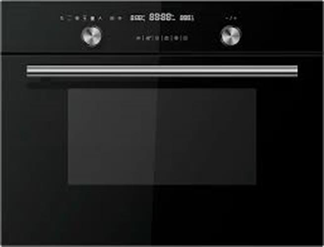 תנור מיקרוגל דיגיטלי משולב MIDEA TF944EG9 שחור