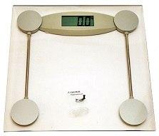 משקל אדם דיגטלי זכוכית אוטומטי CBS-160