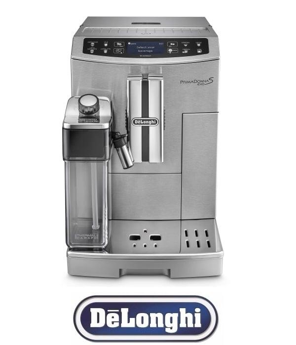 DeLonghi מכונת אספרסו אוטומטית דגם ECAM510.55.M