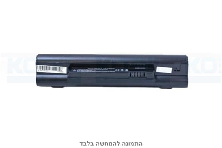 סוללה חליפית למחשב נייד Dell Mini 10