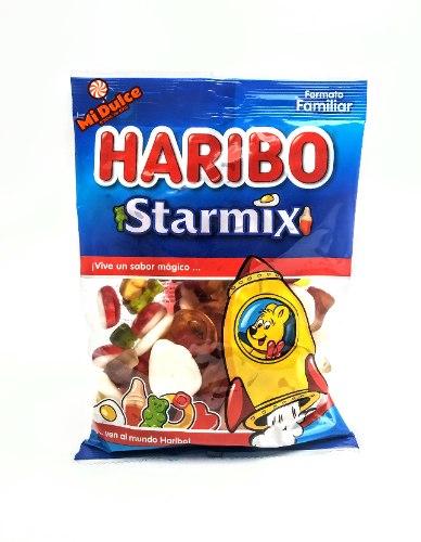 Haribo Starmix ,מארז מוגדל