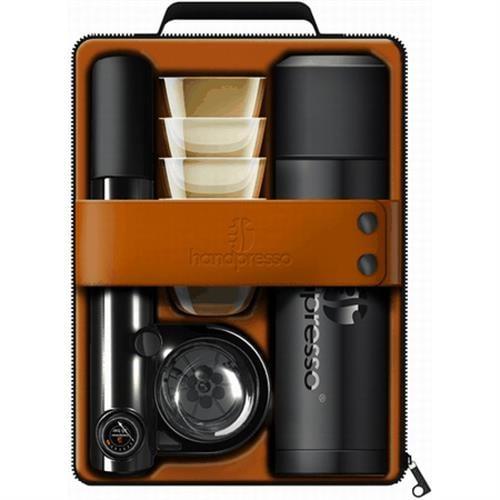 ערכה להכנת אספרסו - Handpresso Pod
