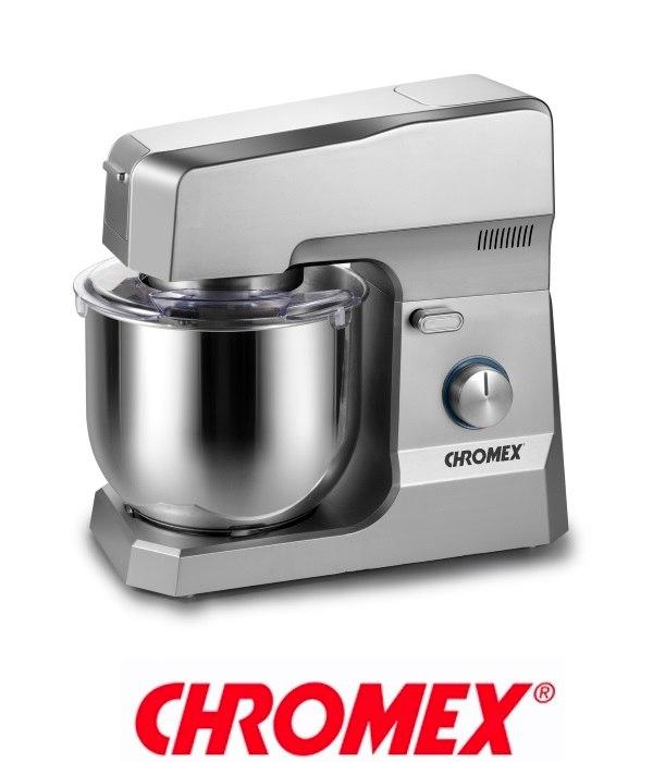CHROMEX מיקסר XL משולב בלנדר דגם SM1507