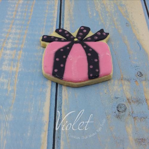 עוגית מתנה
