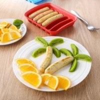 תבנית להכנת נקניקיות מושלמות בבית