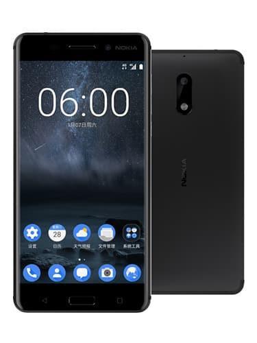 טלפון סלולרי Nokia 6 נוקיה