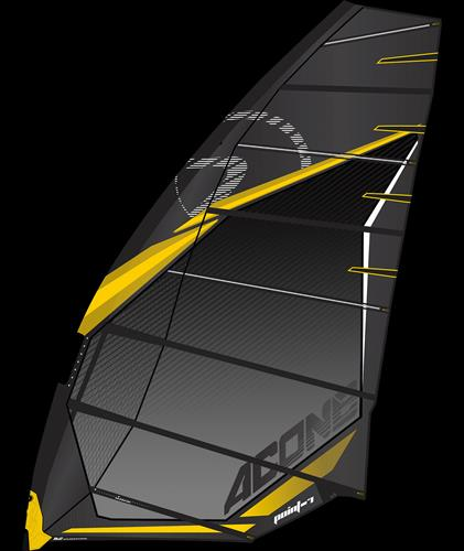 AC-ONE zero18 | PWA Edition Racing